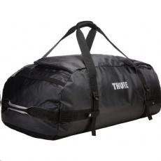 THULE cestovní taška Chasm, 130 l, černá