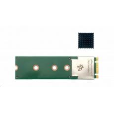 G650-04686-01-QNAP Coral M.2 Accelerator