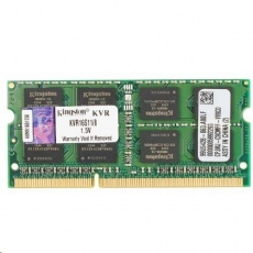 SODIMM DDR3 8GB 1600MHz CL11, KINGSTON ValueRAM