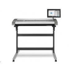 HP Designjet HD Pro 2 42-in Scanner