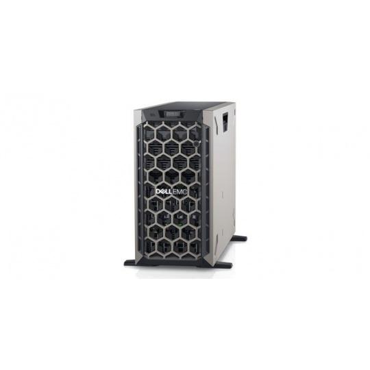 Dell PowerEdge T440 S-4210/ 16GB/ 2x480GB SSD/ H730P+/ iDrac-ENT/ 2xGLAN/ 2x750W/ 3RNBD Basic
