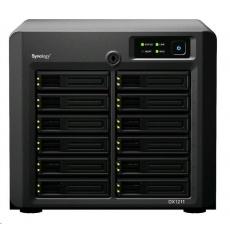 Synology DX1215 rozšiřující jednotka k DiskStation (12xSATA)