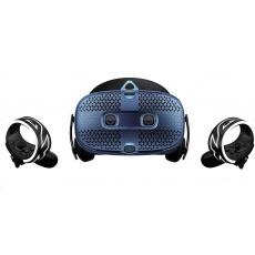 HTC Vive Cosmos Brýle pro virtuální realitu