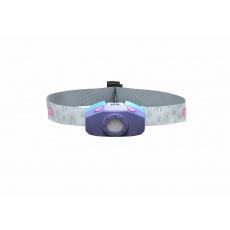 LEDLENSER čelovka dětská KIDLED2 RAINBOW - Box
