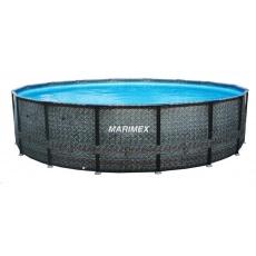 Marimex Bazén Florida 4,57x1,32 m RATAN bez příslušenství
