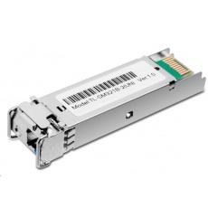 TP-Link TL-SM321B-2 [1000Base-BX WDM Bi-Directional SFP Module]