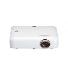 LG projektor PH510G - DLP, 1280x720, HDMI / MHL, USB, speaker, LED 30.000hodin