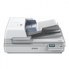 EPSON skener WorkForce DS-70000N, A3, 600x600 dpi, USB 2.0, NET, ADF
