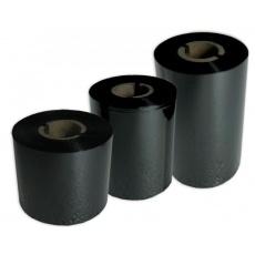 OEM TTR páska 55mm x 360m, modrá, vosk-kaučuk