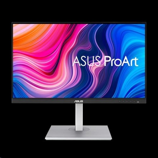 "ASUS LCD 27"" PA279CV 3840x2160 5ms, 350cd, repro, USB-C, DP, HDMI, Flicker-free,"