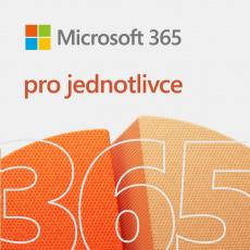 Microsoft 365 Personal CZ (1rok)
