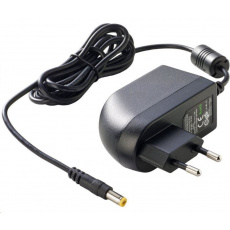 PremiumCord Napájecí adaptér 230V / 12V / 2A stejnosměrný