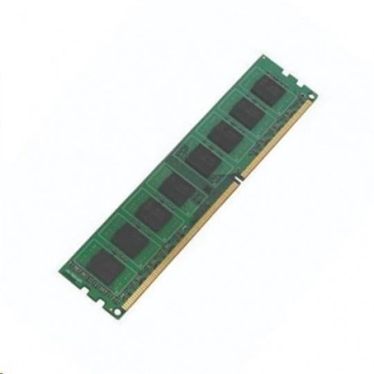 QNAP rozšiřující paměť 4GB DDR4-2666 ECC