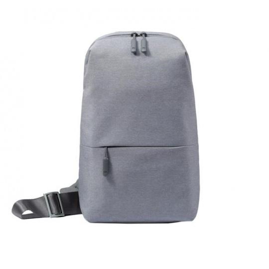 Mi City Sling Bag (Light Grey)