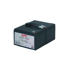 APC Replacement Battery Cartridge #6, SU1000I, SU1000RM, BP1000I, SUA1000I, SMT1000I, SMC1500I
