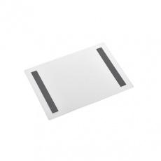 Magnetická kapsa Magnetoplan Magnetofix A4 na šířku
