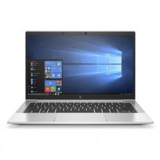 Bazar - HP EliteBook 835 G7 Ryzen 5 4650U PRO, 13.3 FHD 250, 8GB, 512GB, ax, BT, FpS, backlit keyb, Win10Pro