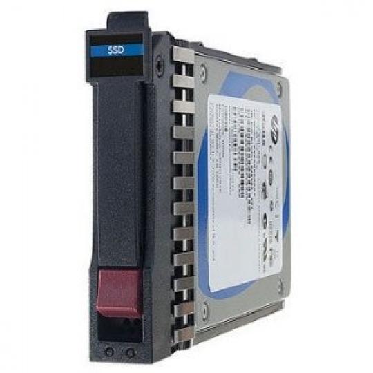 HP HDD SSD 80GB 6G SATA Read Intensive-2 LFF 3.5-in SCC 3yr Wty 804578-B21 HP RENEW