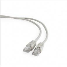 GEMBIRD Kabel UTP Cat5e Patch 5m, šedý