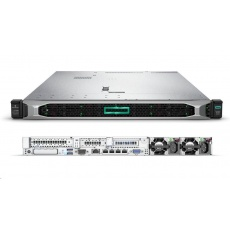 HPE PL DL360g10 4214 (2.2G/12C/16M/2400) 1x16G P408i-a/2Gssb 8SFF 1x500Wp 331i EIR NBD333 OnSite 1U RENEW