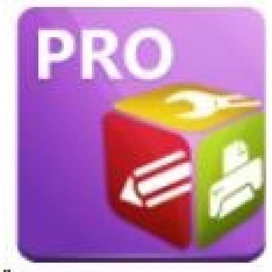 PDF-XChange PRO 8 - 10 uživatelů/M1Y