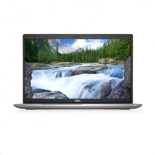 """Dell Latitude 5520 15.6"""" FHD i5-1145G7 vPro/16GB/512GB SSD/Intel Iris Xe/ThBlt & SmtCd/IR Cam/Mic/WLAN + BT/Backlit Kb"""