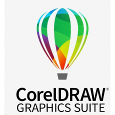 CorelDRAW Graphics Suite Enterprise CorelSure Maint. Renew (1 year) (251+)  ESD