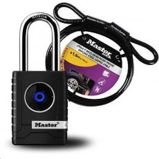 MasterLock 78EURD + 4401EURDLH Zámek pro elektrokola a koloběžky