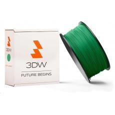 ABS 3DW ARMOR filament, průměr 2,9mm, 1Kg, Zelená