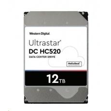 Bazar - Western Digital Ultrastar® HDD 12TB (HUH721212ALE604) DC HC520 3.5in 26.1MM 256MB 7200RPM SATA 512E(WD121KRYZ)