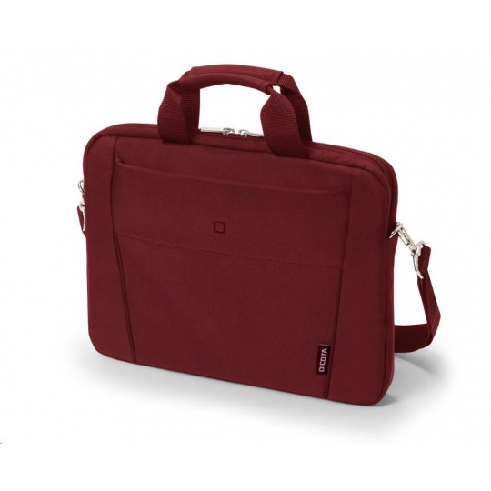 DICOTA Slim Case BASE 13-14.1, red
