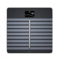 Withings / Nokia  Body Cardio Full Body Composition WiFi Scale - Black