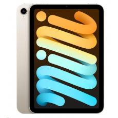 APPLE iPad mini (6. gen.) Wi-Fi 64GB - Starlight