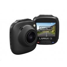 LAMAX C6 - kamera do auta