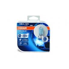 OSRAM autožárovka HB4 COOL BLUE INTENSE 12V 51W P22D (Duo-Box)