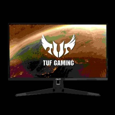 "ASUS LCD 28"" VG289Q1A 3840x2160 TUF Gaming  IPS 90% DCI-P3 350cd DP HDMI FreeSync LowBL FF Shadow Boost HDR 10 REPRO"