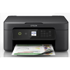 EPSON tiskárna ink Expression Home XP-3150, A4, 3v1, 5760x1440 dpi, 33 ppm, WiFi, LCD