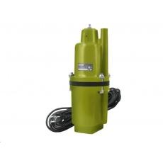 Extol Craft Čerpadlo membránové hlubinné ponorné, 300W, 1400l/hod, 10m