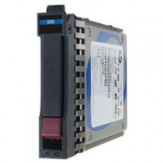 HPE 1.92TB SATA 6G Read Intensive SFF (2.5in) SC 3yr Wty Digitally Signed Firmware SSD RENEW